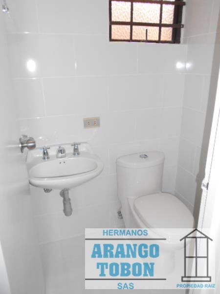 Apartamento en Arriendo en Medellin - La Mota