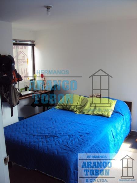Apartamento en Venta en Medellin - Belen