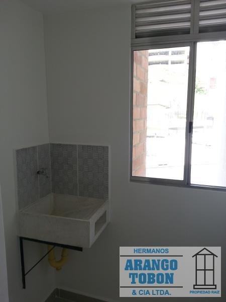 Apartamento en Venta en Medellin - Rodeo Alto