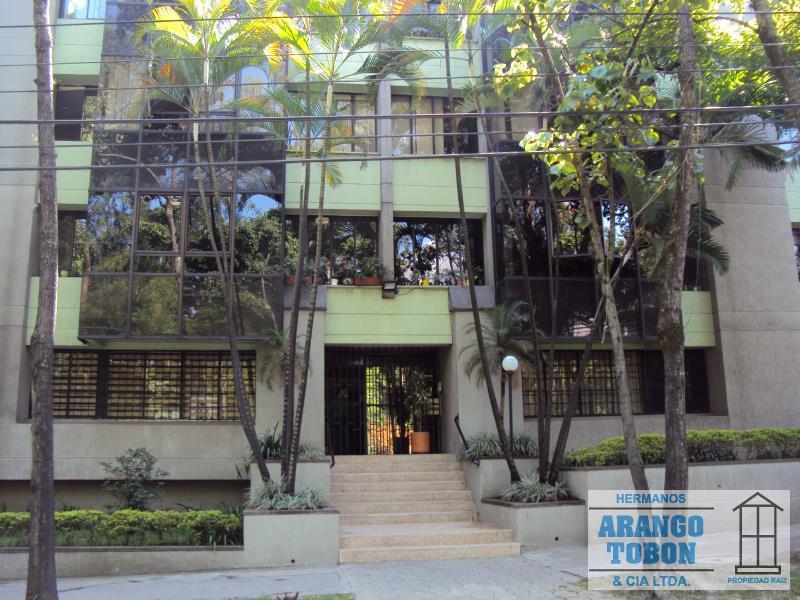 Apartamento en Venta en Envigado - Zuñiga