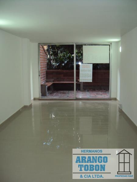Apartamento en Venta en Medellin - Carlos E. Restrepo