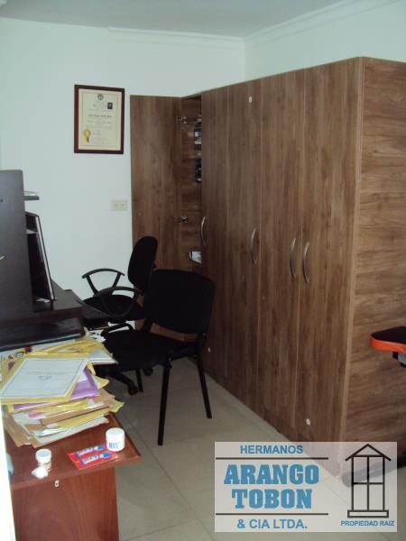 Apartamento en Venta en Medellin - Calasanz