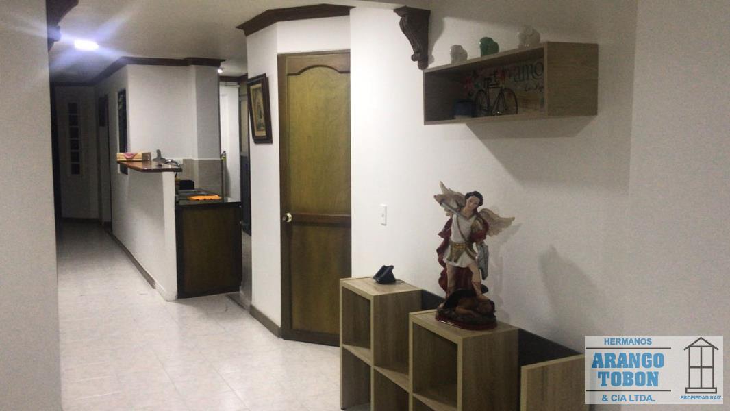 Apartamento en Venta en Medellin - Laureles