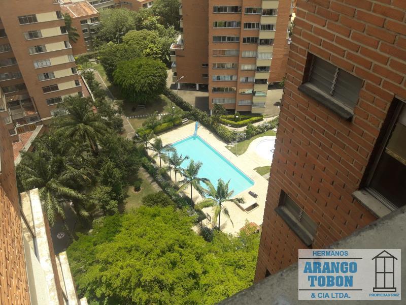 Apartamento en Arriendo en Medellin - Conquistadores