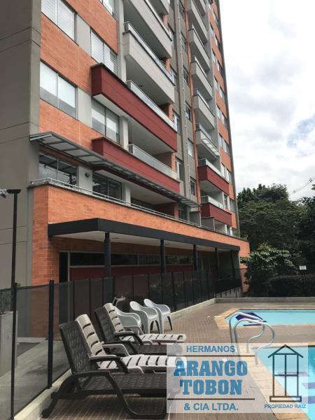 Apartamento en Venta en Envigado - Cumbres