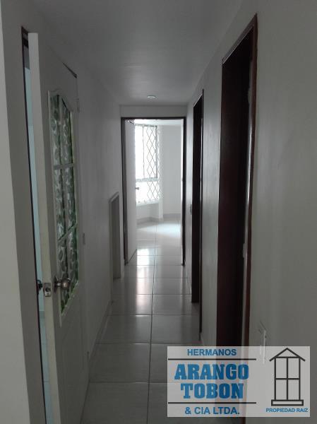 Apartamento en Arriendo en Medellin - San Joaquin
