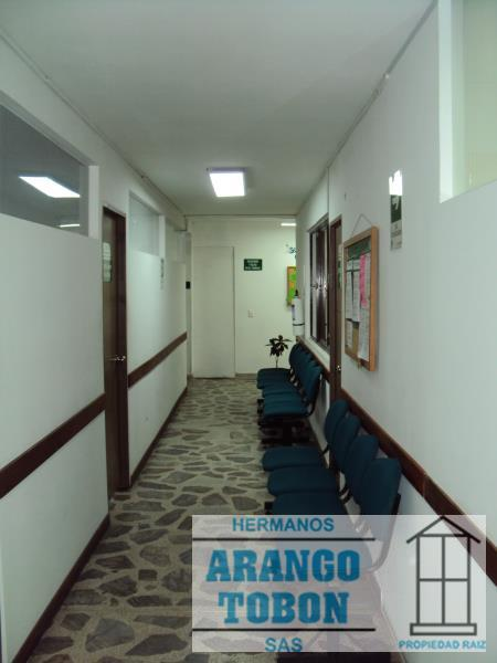 Bodega en Venta en Medellin - Barrio Antioquia