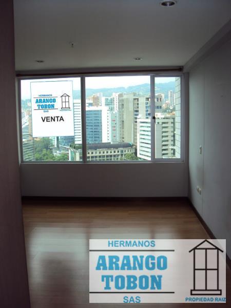 Apartaestudio en Venta en Medellin - Poblado