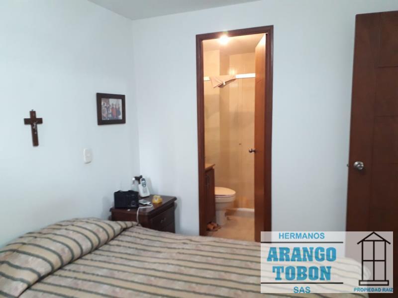 Apartaestudio en Venta en Medellin - San Joaquin