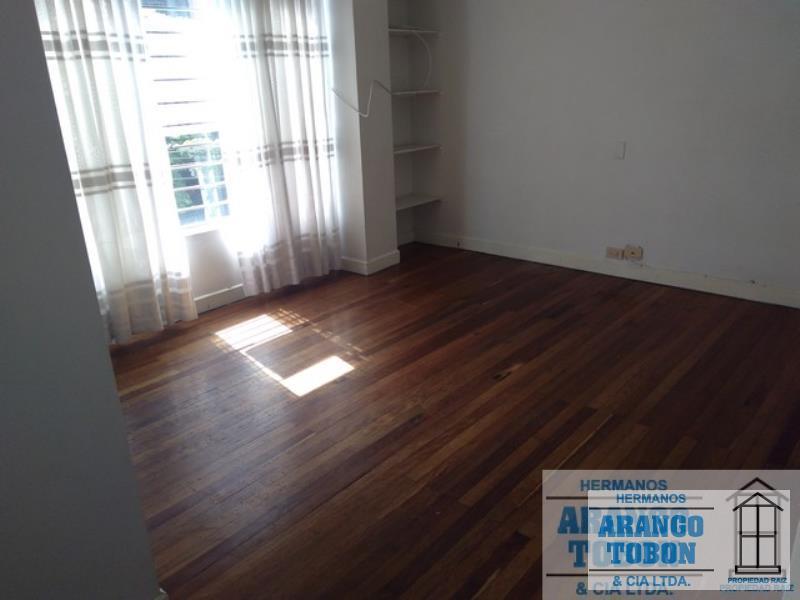 Apartamento en Arriendo en Medellin - Laureles