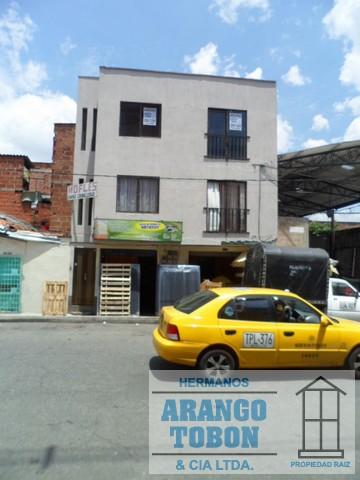 Apartamento en Arriendo en Medellin - Naranjal