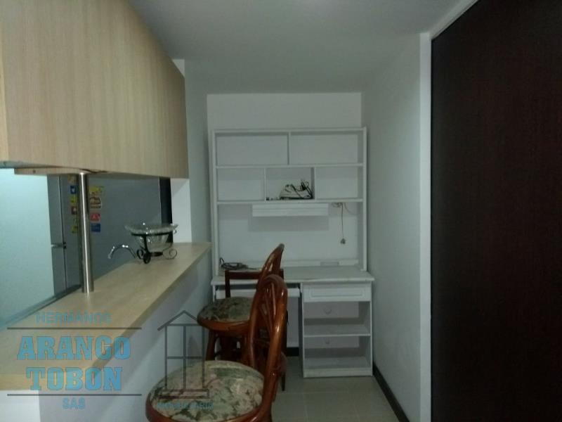 Apartaestudio en Venta en Medellin - Calasanz