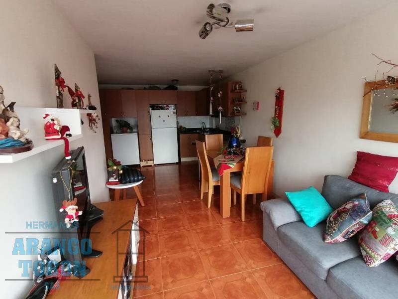 Apartaestudio en Venta en Medellin - Laureles